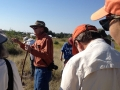 Grass workshop at Dixon Ranches Mimms Unit