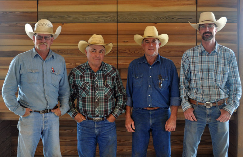 Ranch Managers