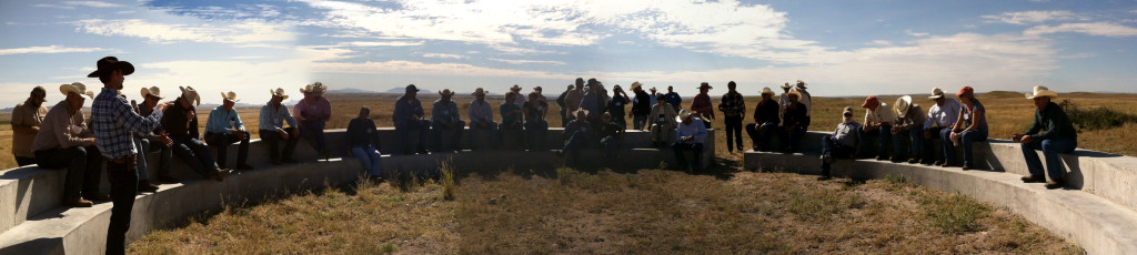 Society for Range Management at The Overlook