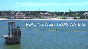 Treading West Texas Waters now online